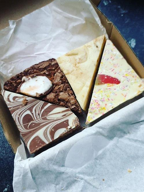 Mixed treat box