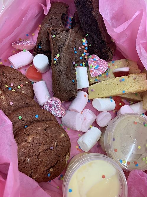 Valentine's ❤️ Date Night🥰 Treat Box 📦