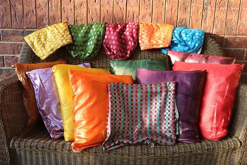 Mehndi Pillows