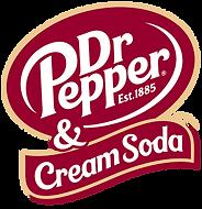 Dr Pepper & Cream Soda