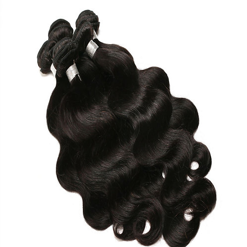 Indian Body Wave 12""