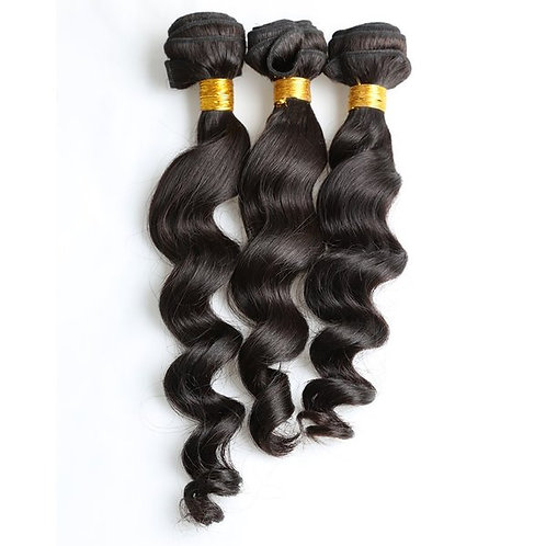 """Indian Loose Wave 12"""""""