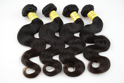 Peruvian Body Wave 12""