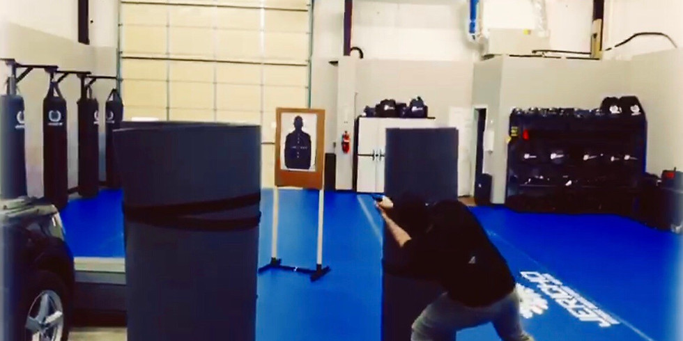 Armed Self Defense Session