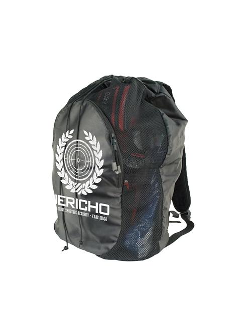Jericho Mesh Backpack