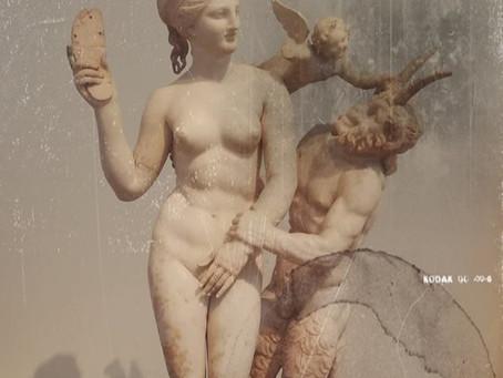 Kythera - wo die Schaumgeborene an Land ging