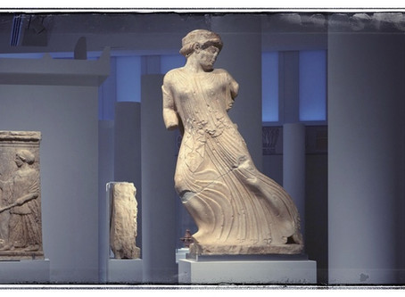 Die große Göttin Demeter