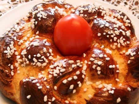 Griechische Ostern – was für ein Fest!
