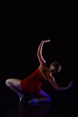 """Fleeting"" Chor. Jessica Kondrath"