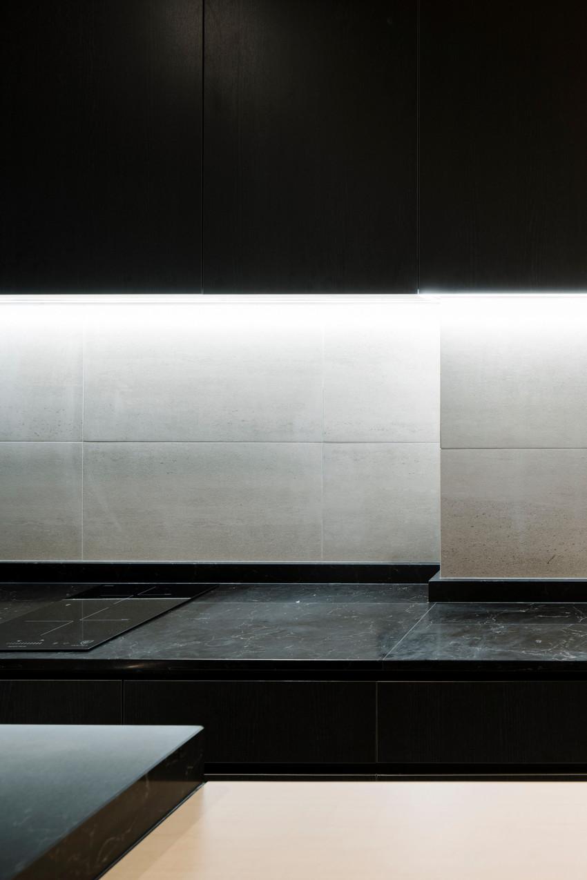 Sol Luminaire - LAANK Jalan Dermawan