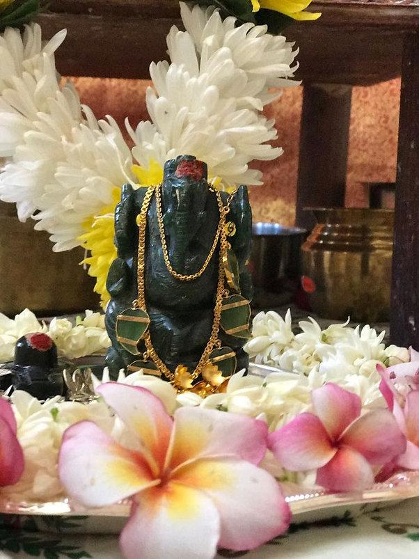 August 18th 2018 - Shraavana Ashtami