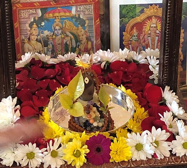 February 17th 2019 - Bhima Ratha Shanthi Celebrations