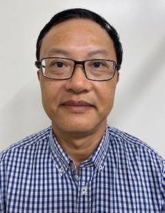 Dr Patrick Ao