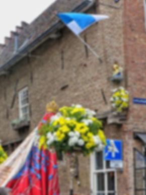 12 mei 2019 Hoek St Jansstraat en Lepels