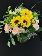 Sunshine and Roses.JPG