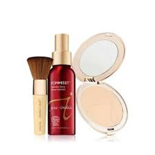 Power of Tree  Pure pressed Jane Iredale