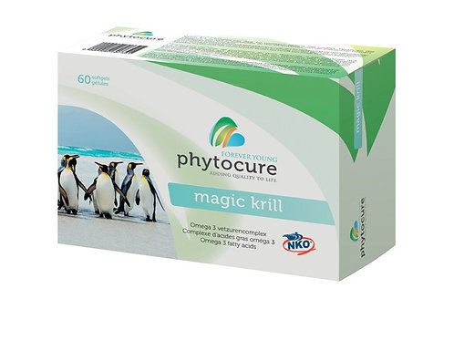 Magic Krill Phytocure
