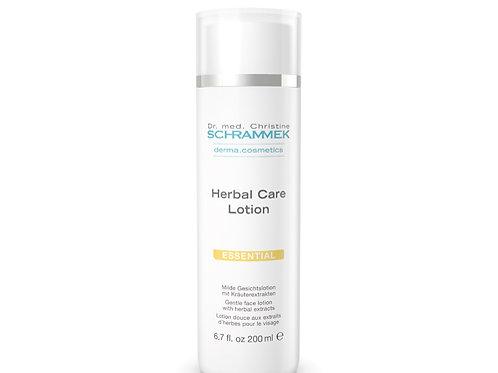 Herbal Care Lotion Schrammek