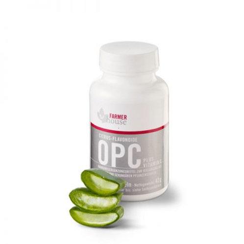 OPC Druivenpit extrakt