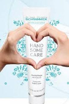 Handsome Care Schrammek