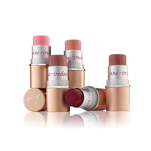 In touch  Cream Blush Jane Iredale