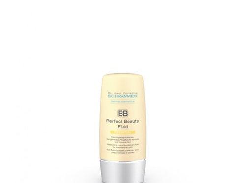 BB Fluid Ivory Spf 15 Essential Care Schrammek