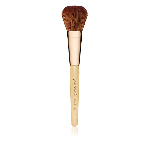 Chisel Powder Brush Jane Iredale
