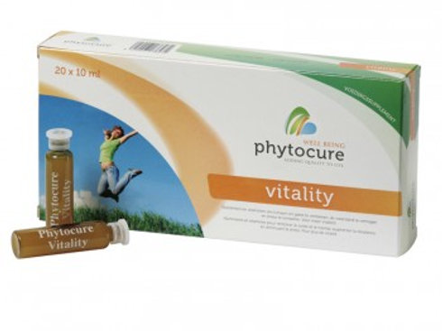 Vitality Ampul Phytocure