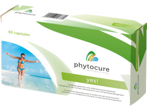 Yes Phytocure
