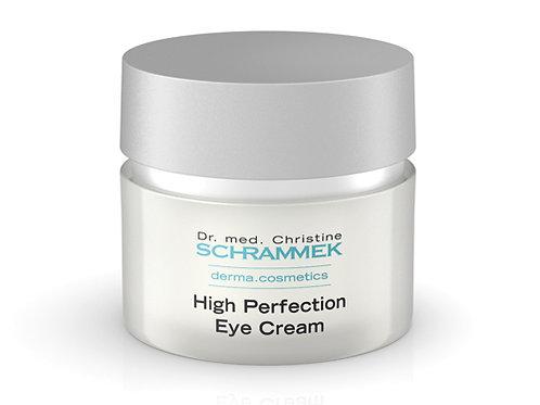 High Perfection Eye Cream Schrammek