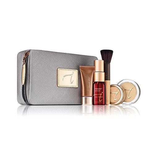 Starterskit Basis Make-up Jane Iredale