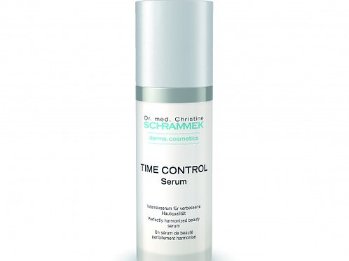 Time control Serum Schrammek