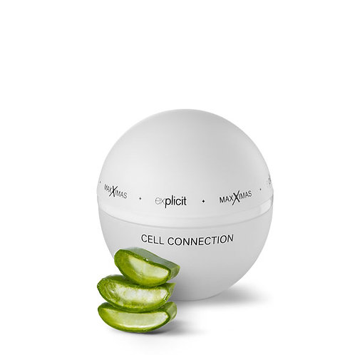 Cell Connection Cream
