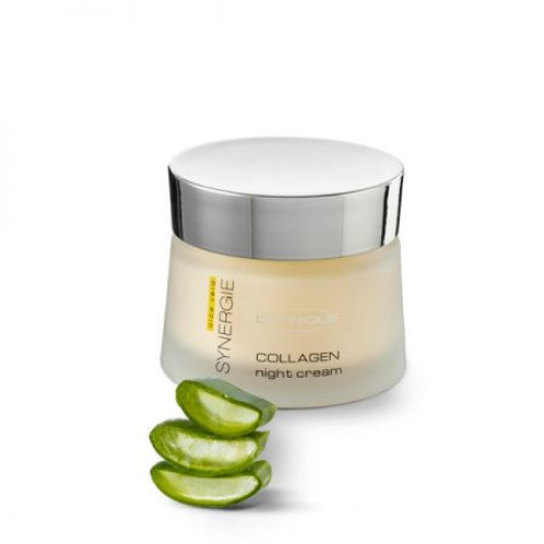 Aloë Vera Collagen Night Cream