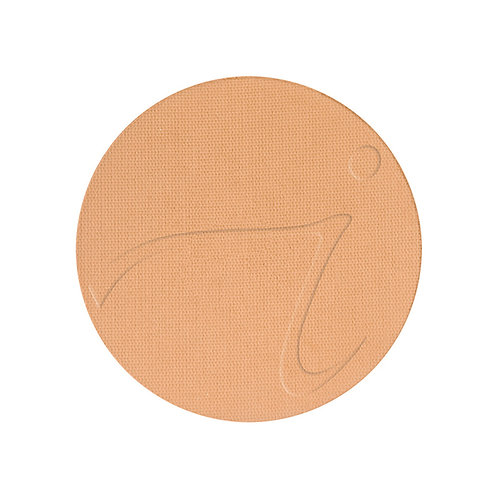 Purepressed Base Mineral Fondation Jane Iredale Dark