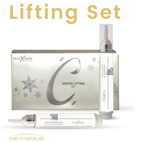TDC Matrix Lifting Set
