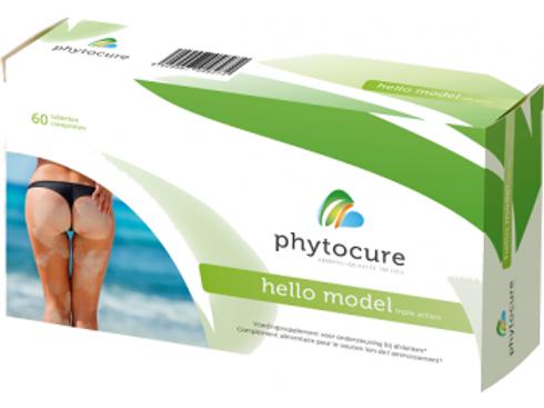 Hello Model Phytocure