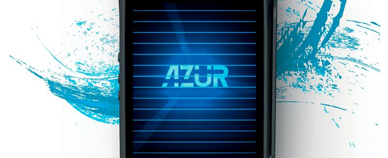 АЗУР-01Ф