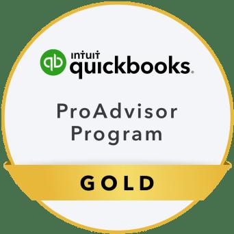 Quickbooks Gold Advisor
