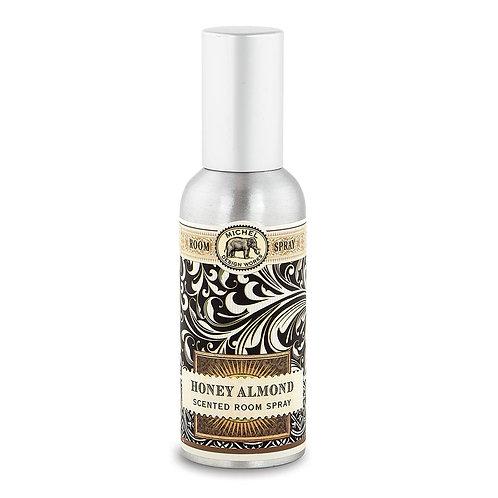 Honey Almond Room Spray