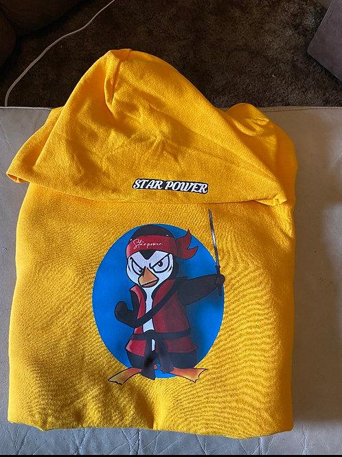 StarPower Mascot Hoodie