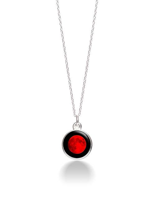 Charmed Simplicity Lunar Eclipse (LE) Necklace