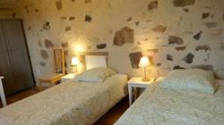 Chambre Pompea mezzanine