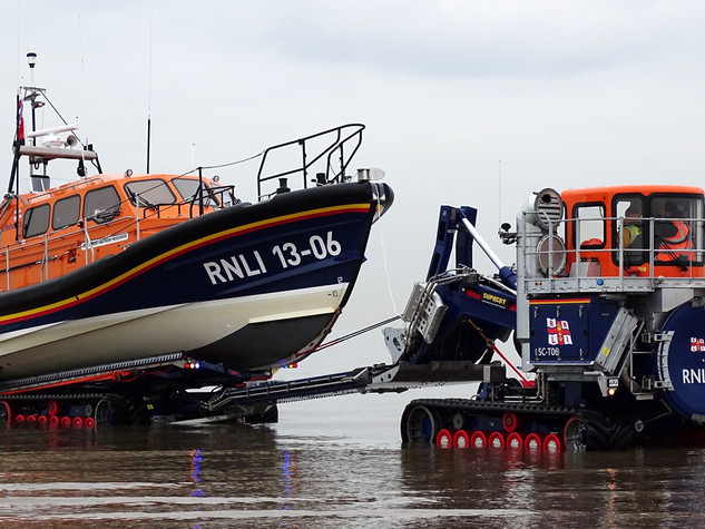 RNLI (ROYAL NATIONAL LIFEBOAT INST)