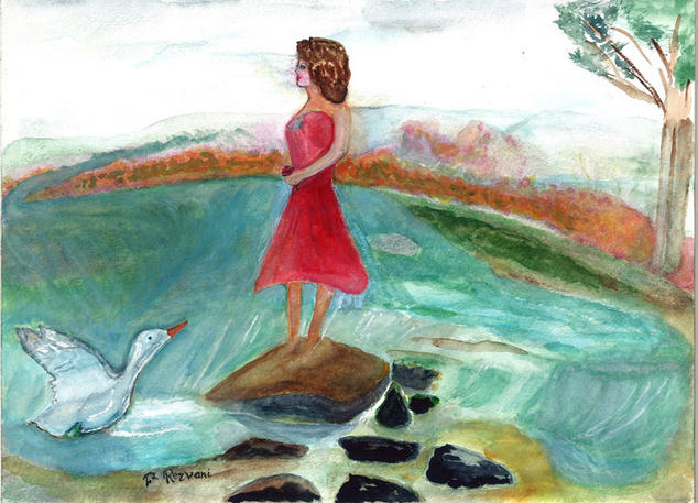 Farideh Rezvani