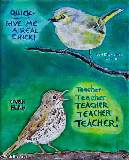 Classroom Bully