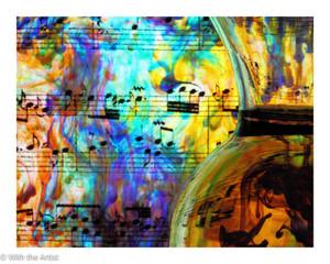 Watercolor Music II