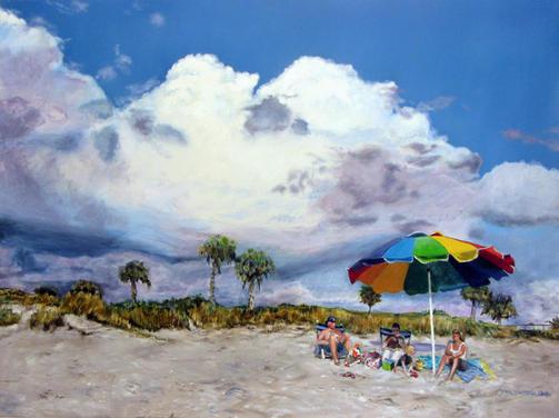 Lynne Oakes