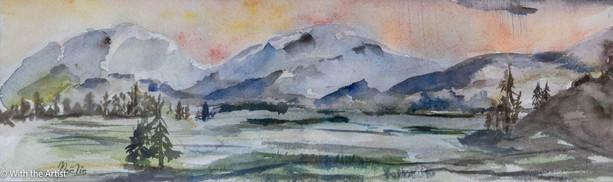 Quiet Mountains 2018