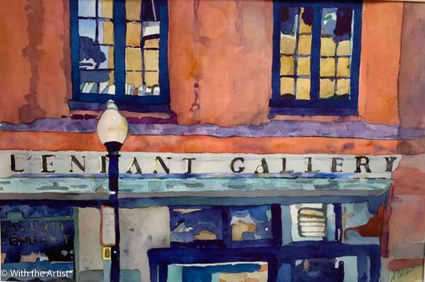 Gallery L'Enfant